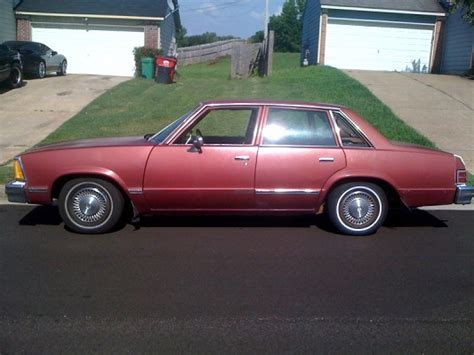 1980 Chevrolet Malibu $1,500 Possible Trade   100309402
