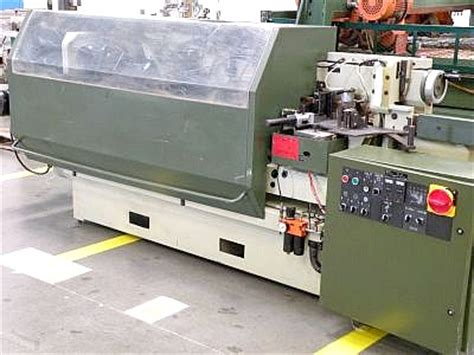 scmi bl edgebander  framing machinery equipment
