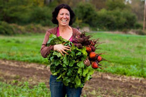 Gardeners Chicken by The Demographics Of The American Food Gardener American