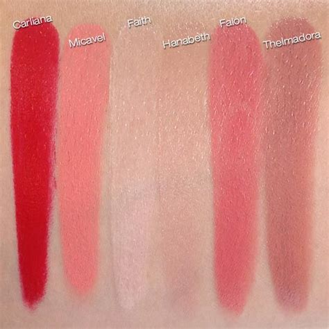 Expert Tip Get The Lip Stain by Kevyn Aucoin The Expert Lip Color Ready Cosmetics