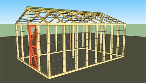 green house plans free small greenhouse plans howtospecialist how to build
