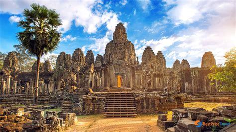tempat wisata kamboja  terkenal idn travel info tempat wisata