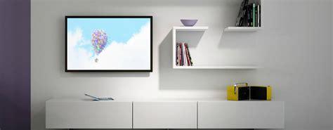 banc tv bas meuble tv bas blanc