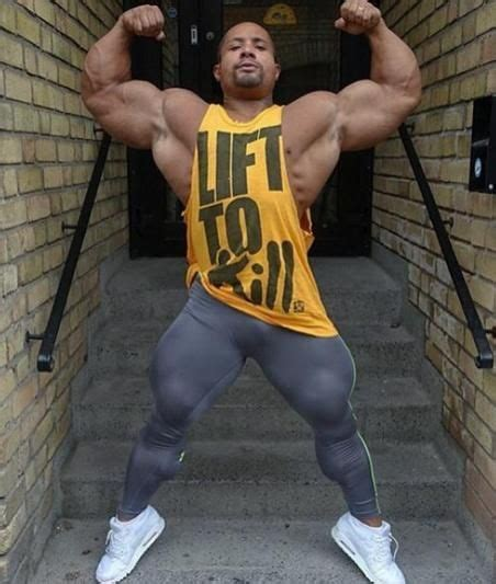 pin  sam martin  carlito karl anderson bodybuilding