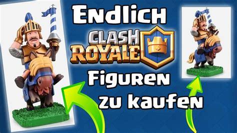 Kaos Clash Royale 01 endlich clash royale clash of clans figuren zu kaufen clash royale and