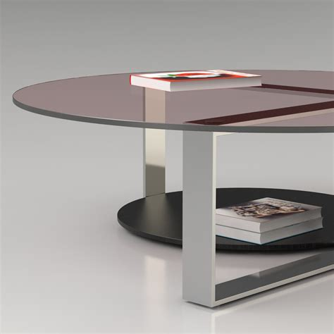 b m coffee tables 3d minotti bresson coffee table high quality 3d models