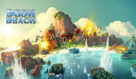 boom beach v23 14 apk mod unlimited diamonds coins get a lot of treasures coins with boom beach hack