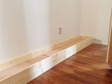 attach bookcase to wall ikea how to build diy built in bookcases from ikea billy