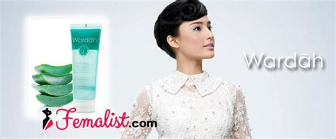 Harga Makeup Wardah Aloe Vera femalist tips wanita tutorial fashion kecantikan