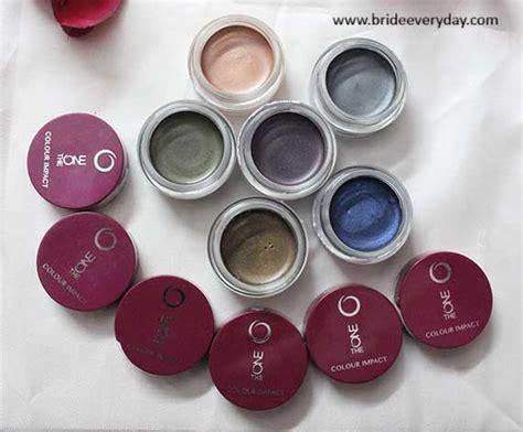 Eyeshadow Giordani glimpse oriflame the one color impact eyeshadow swatches