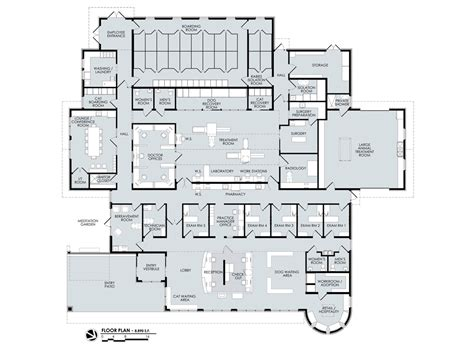 veterinary hospital floor plans congrats to melrose animal clinic in melrose mass for