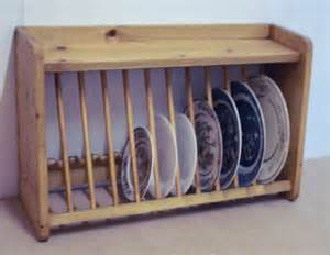 pine plate rack 163 38 00 picclick uk