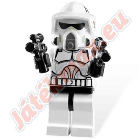 lego star wars clone troopers csatasor (7913) | lego star