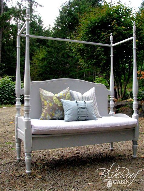 how to make a bench from a headboard 15 must see headboard benches pins benches from