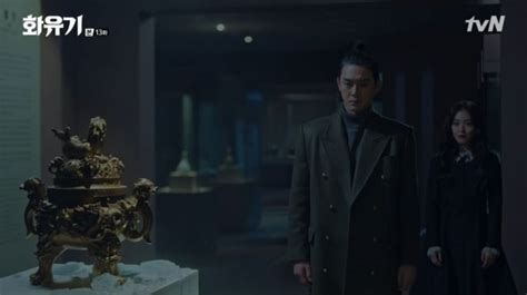 dramacool a korean odyssey a korean odyssey ep 13 engsub recap dramacool