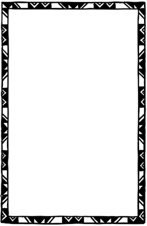 frame design for microsoft word word rahmen aus clipart 79
