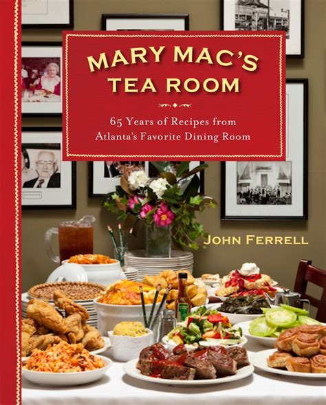 Tea Room Atlanta by Tybee Vacationsmary Mac S Tea Room Atlanta S Dining Room Since 1945
