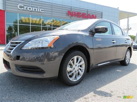 grey nissan sentra 2013 amethyst gray nissan sentra s 84908045 photo 2