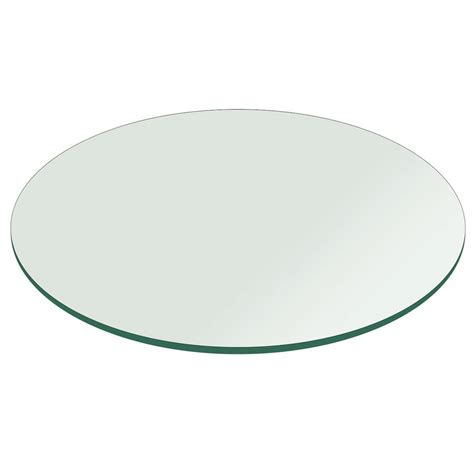 20 inch table topper 20 glass table topper designs