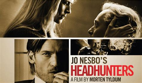reel review headhunters is a nail biting nordic noir reelizations