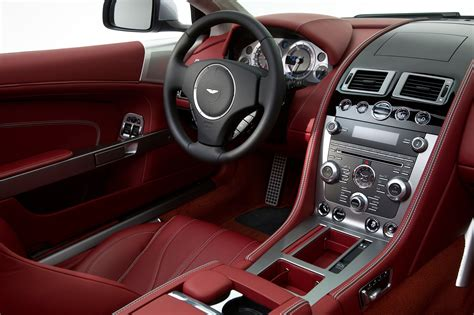 aston martin sedan interior 2014 aston martin db9 reviews and rating motor trend