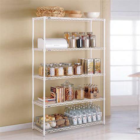shelf kitchen metal kitchen shelves intermetro kitchen shelves the