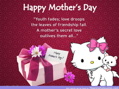 mother s the 35 all time best happy mothers day quotes