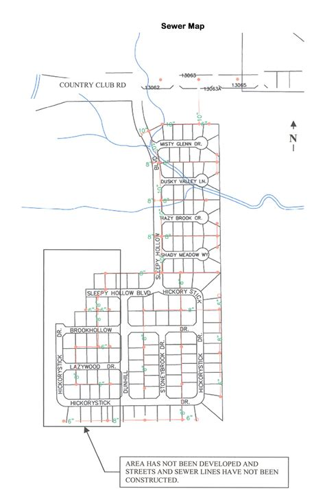 san jose sewer line map ace investments inc san antonio dallas arlington ft