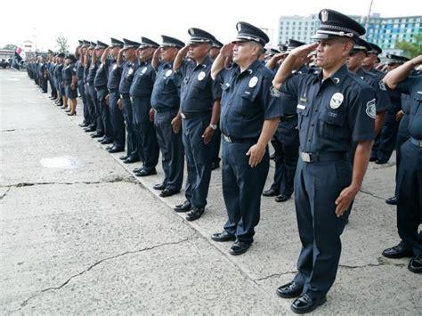 acenso con mobre de plicia nacional 2016 polic 237 as recibir 225 n un nuevo aumento salarial en el 2017