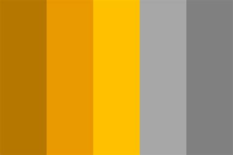 color palette gray orange gray color palette www pixshark com images