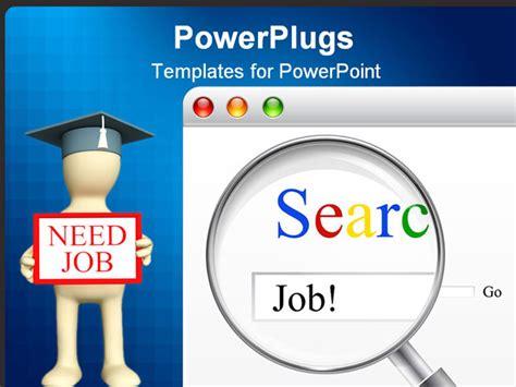 powerpoint templates job job templates