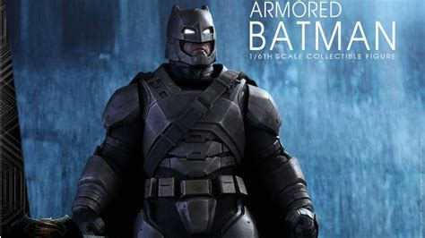 Figure Dc Wolves World Batman Armored Superman Green toys of justice armoured batman kapow toys