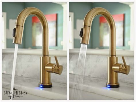 gold kitchen faucets the prettiest kitchen faucet you did see