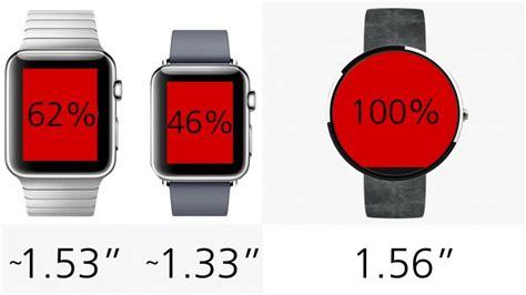 Apple Watch vs. Moto 360   Images