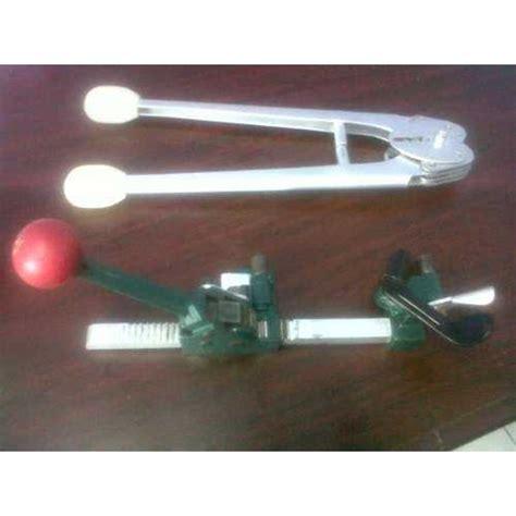 Alat Packing Strapping Band jual alat strapping band oleh pt cipta tunas sakti di surabaya