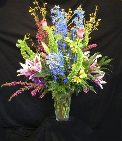 Vase Arrangements by Floral Vase Arrangements Vases Sale