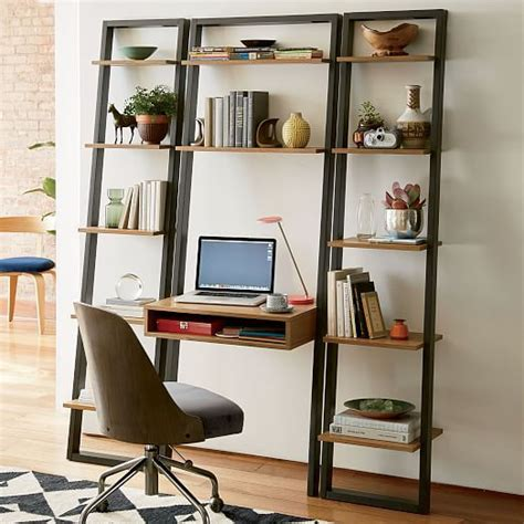 ladder desk with shelves best 25 ladder desk ideas only on desk ideas