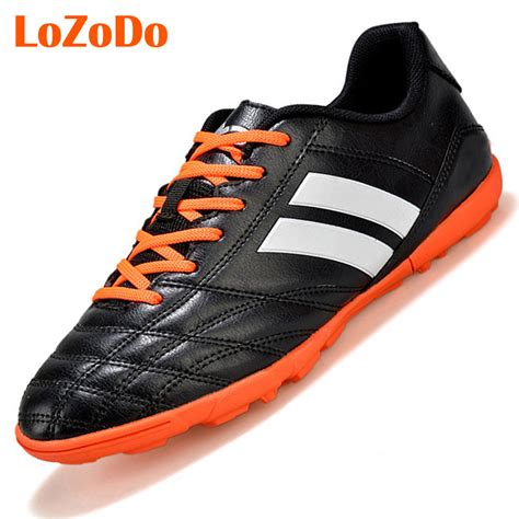 cheapest football shoes plus size 39 45 cheap soccer shoes adults tf football