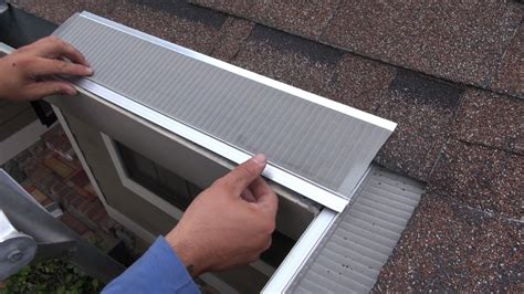 Which Is Better Metal Or Vinyl Gutters - gutter guards clean keep vinyl buy leafless copper supply