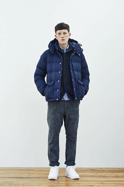 north face are uggs still in style 2014 north face purple label fw14 lookbook by rocky li