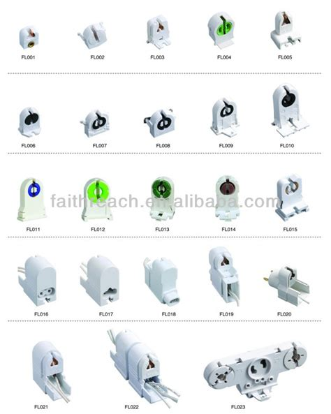 G13 Sockel by T8 L Holder G13 L Socket View T8 L Holder Faithreach Product Details From Fuzhou