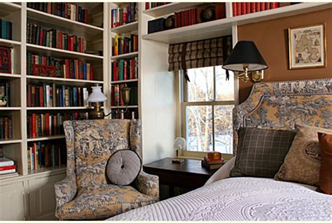 library bedroooms small library design ideas in the bedroom