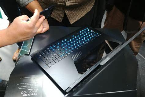 Harga Acer Predator Triton inilah acer predator triton 700 laptop gaming acer yang