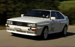 Audi Quattro 1985 Audi Quattro 1985 Wallpapers And Hd Images Car Pixel