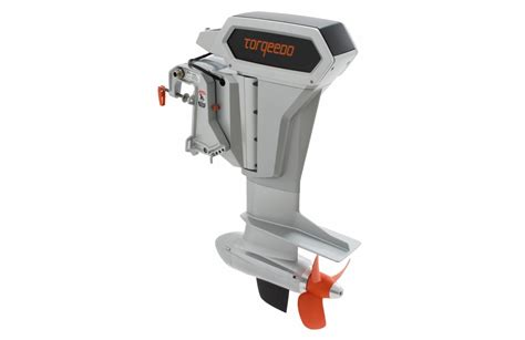 electric motor in boat torqeedo electric outboard motor eco boats australia