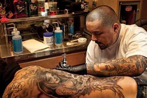mr tattoo bali driver dub magazine mister cartoon