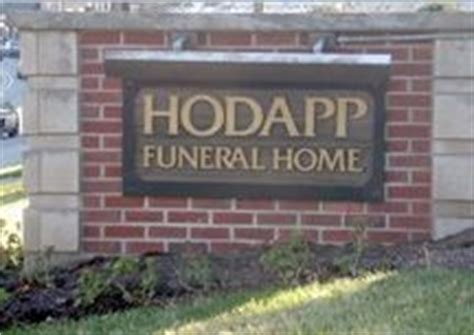 about us hodapp funeral homes