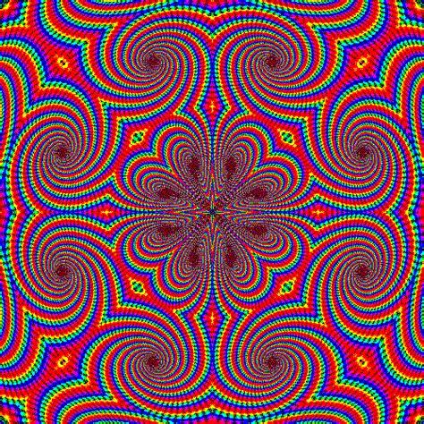 rainbow pattern tumblr mushroom gifs tumblr