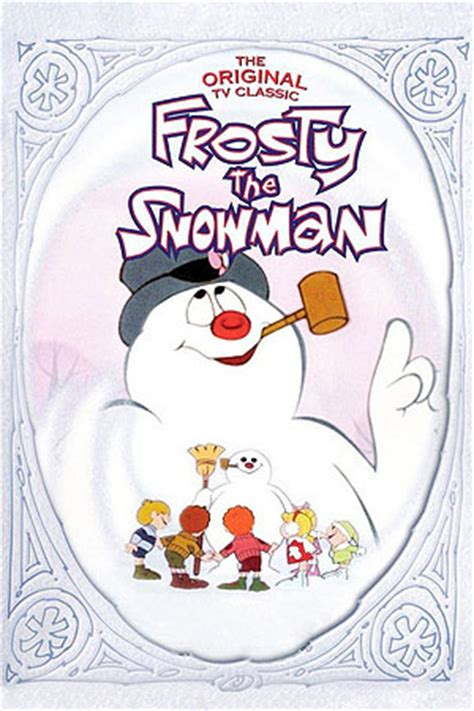 snowman paul returns to the winter olympics books frosty the snowman tv special 1968 review static mass