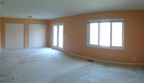 Interior Project In Clinton Township Eason Painting